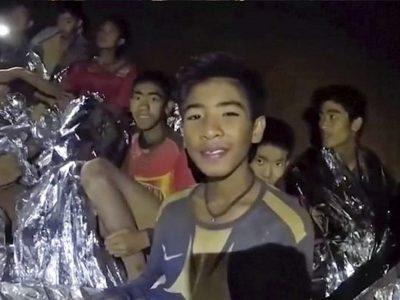 Israel fornece tecnologia para resgate dos tailandeses – AlefNews (Portuguese)