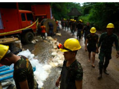 Thailandia, soccorsi al via  con il supporto di Israele – moked (Italian)